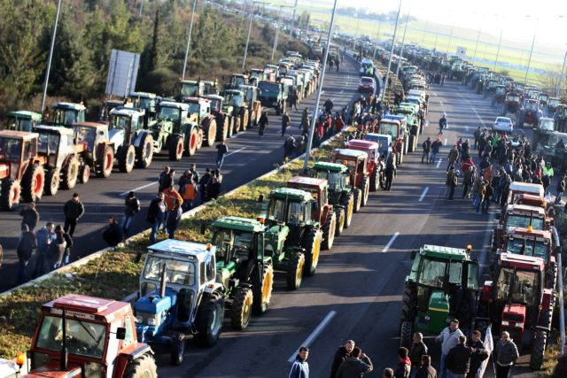 Ποιες είναι οι επόμενες κινήσεις των αγροτών – θα μπουν στην Αθήνα; | tovima.gr