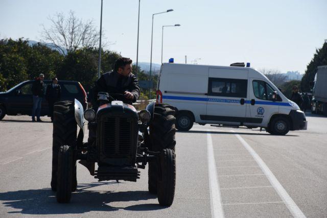 Αγρότες: Μαρσάρουν τα τρακτέρ για την Αθήνα | tovima.gr