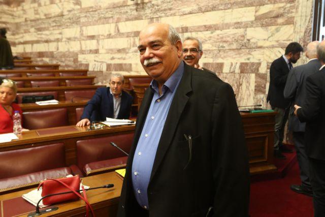 Ελλάδα-Κύπρος-Αιγύπτος: Συνάντηση προέδρων των κοινοβουλίων στη Λευκωσία | tovima.gr