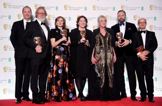 Βραβεία BAFTA: Στον αστερισμό του Γιώργου Λάνθιμου | tovima.gr