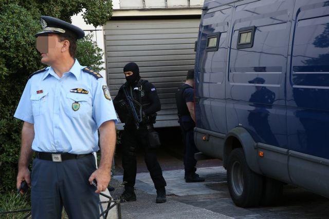 Φόβοι για ένοπλη επίθεση σε δικαστικούς – Εκτακτα μέτρα ζήτησε η ΕΛ.ΑΣ | tovima.gr