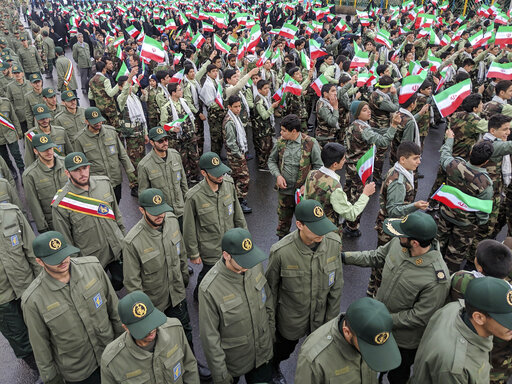 Ιράν για ΗΠΑ: Ο εχθρός δεν μπορεί να μας ζητάει να φύγουμε από τη Συρία | tovima.gr