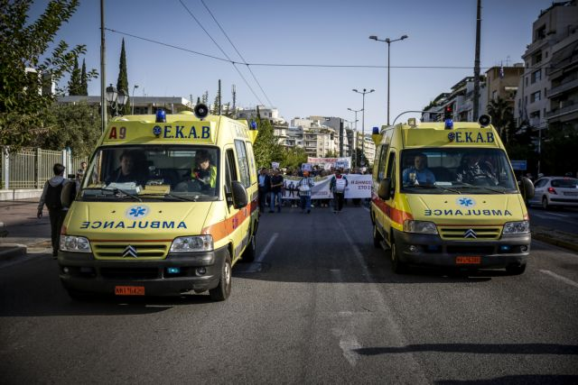 ΠΟΕΔΗΝ: Κατηγορεί την κυβέρνηση για αντιδημοκρατικές πρακτικές | tovima.gr