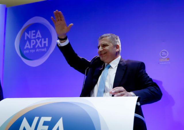 Πατούλης: Το 2019 είναι κρίσιμο για την αυτοδιοίκηση | tovima.gr