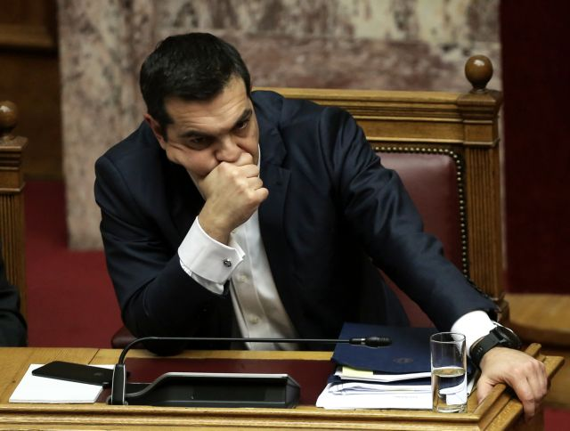 Reuters: Δεν του βγαίνει η επανεκλογή του Τσίπρα   tovima.gr
