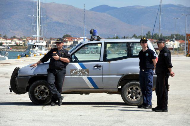 Σάμος: Στρατιωτικός συνελήφθη για αποστολή εξωλέμβιων μηχανών χωρίς παραστατικά | tovima.gr