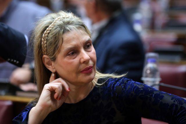 Παπακώστα: Αγωγή στον Μητοστάκη «για να υπηρετηθεί ο σεβασμός στο βουλευτή» | tovima.gr