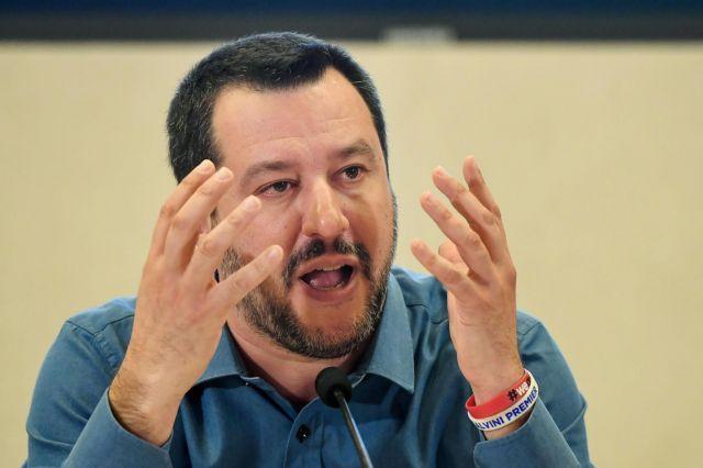 Την άνοδο της Λέγκα επιβεβαιώνει η περιφερειακή εκλογή στην Ιταλία | tovima.gr