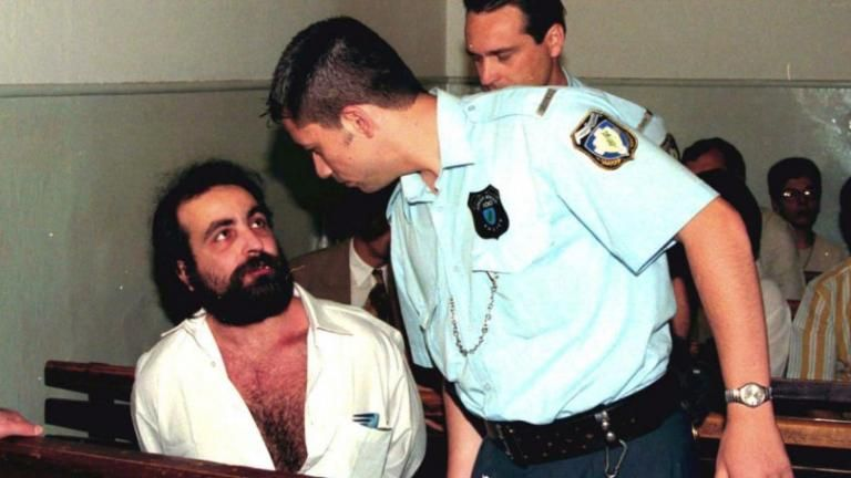 Σεχίδης : Το έγκλημα του αιώνα, η δίκη και η ψυχιατρική εξέταση | tovima.gr