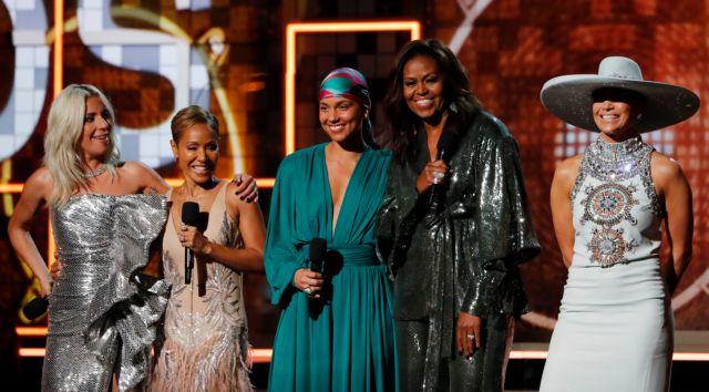 Grammys 2019 :  Τα βραβεία φέτος ήταν «γυναικεία υπόθεση»   tovima.gr