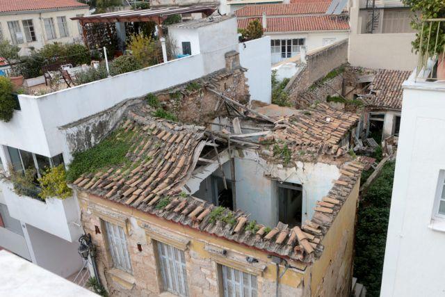 Δήμος Αθηναίων: Tα βήματα αντιμετώπισης των εγκαταλελειμμένων κτιρίων | tovima.gr