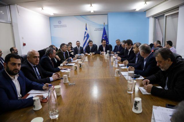 Αναστέλλεται έως τις 30 Ιουνίου η μεταφορά των ταμειακών διαθεσίμων των ΟΤΑ στην ΤτΕ   tovima.gr