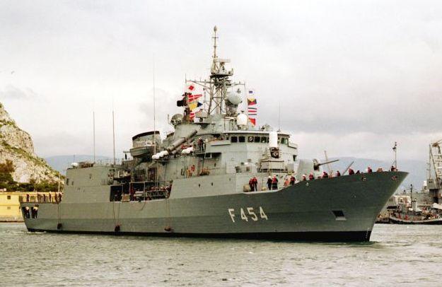 Πολεμικό ναυτικό: Νεκρός υπαξιωματικός στη φρεγάτα «Ψαρά» | tovima.gr