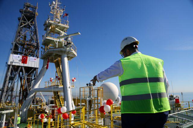 Τουρκία: Στέλνει δεύτερο γεωτρύπανο στην Ανατολική Μεσόγειο | tovima.gr