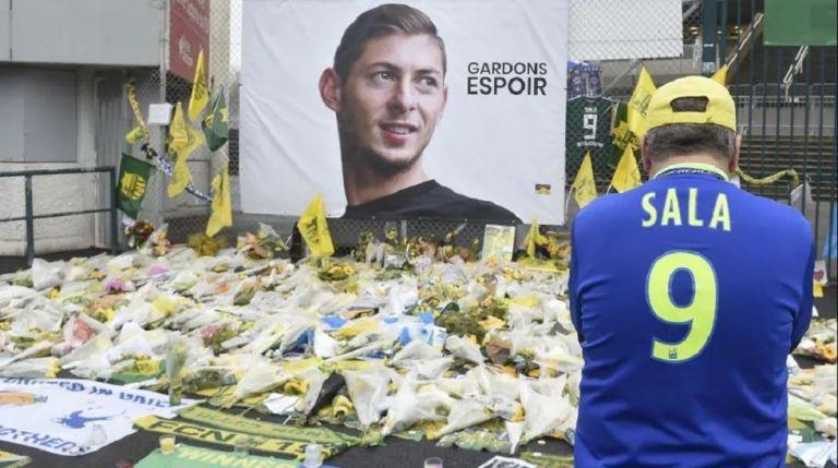 Ενός λεπτού σιγή σε Champions και Europa League στη μνήμη του Σάλα | tovima.gr
