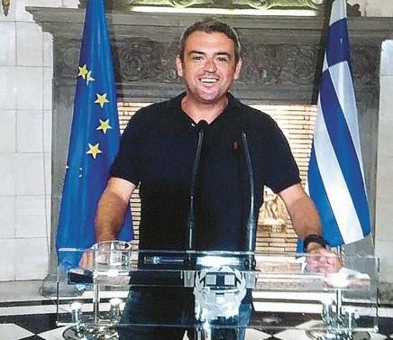 Πετσίτης : Νέες καταγγελίες για «ευνοϊκή» μεταχείριση του «μυστικοσύμβουλου» του Μαξίμου | tovima.gr