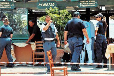 Πέθανε ο ισοβίτης Παναγιώτης Σίμωσης –  Το τριπλό φονικό κατόπιν… ραντεβού στην Ερέτρια | tovima.gr
