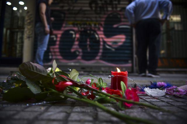 Ζακ Κωστόπουλος: Μήνυση για ανθρωποκτονία σε μεσίτη και κοσμηματοπώλη | tovima.gr