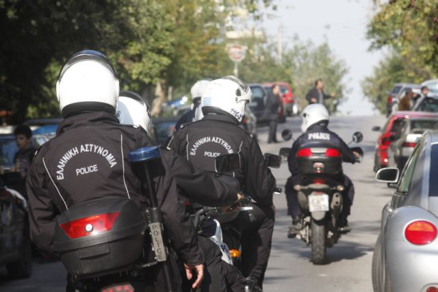 Ειδικοί Φρουροί της ΕΛ.ΑΣ.: Καταγγέλλουν υποστελέχωση της ομάδας ΔΙΑΣ | tovima.gr