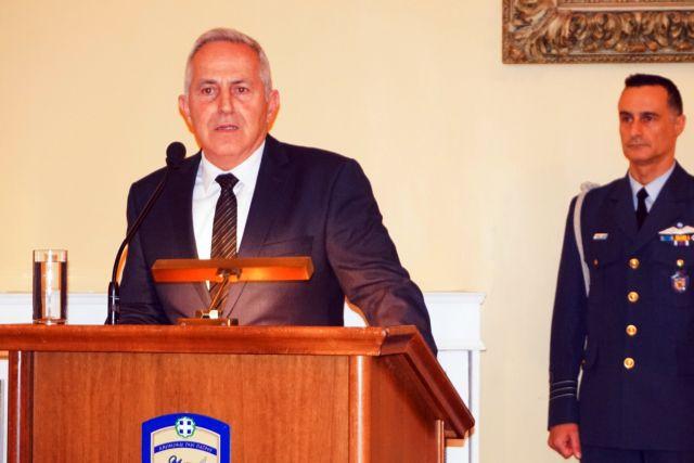 Αποστολάκης – Ακάρ: Συστήνουν επιτροπές για τα Μέτρα Οικοδόμησης Εμπιστοσύνης | tovima.gr