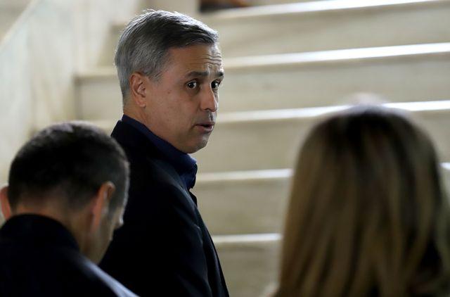 Δίκη Λεμπιδάκη: Ένοχοι και οι 12 κατηγορούμενοι για την απαγωγή του επιχειρηματία | tovima.gr