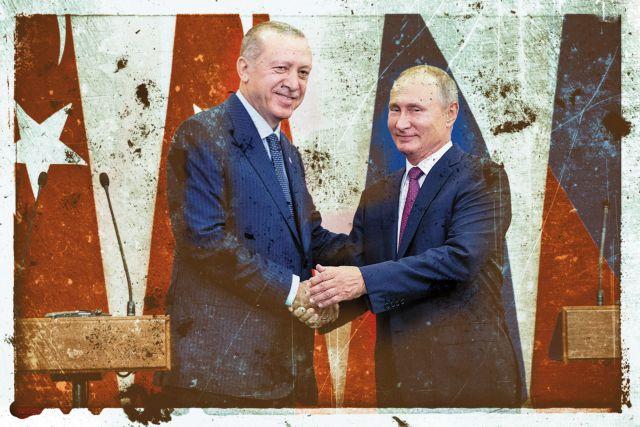 Ρωσία προειδοποιεί Τουρκία: «Οχι» ζώνη ασφαλείας στη Συρία χωρίς συγκατάθεση Άσαντ | tovima.gr