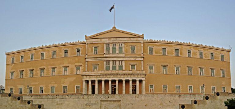 Χαμένοι στην… αναθεώρηση – Ανέτοιμη η κυβέρνηση, οι ευθύνες της αντιπολίτευσης | tovima.gr