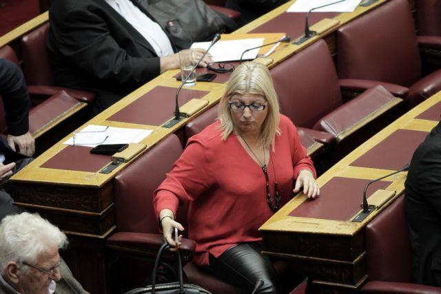 Γεννιά: Υπερψήφισα όλες τις κυβερνητικές προτάσεις στην Αναθεώρηση | tovima.gr