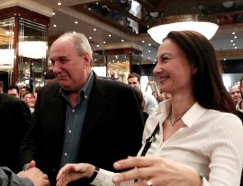 Τα «πολιτικά δώρα» της συμφωνία των Πρεσπών | tovima.gr