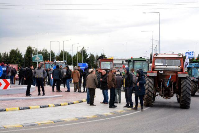 Ακαρπη συνάντηση : Απογοητευμένοι οι αγρότες με την κυβέρνηση | tovima.gr