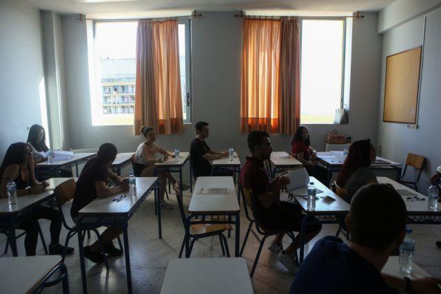 Διαγράφονται οι απουσίες μαθητών λόγω γρίπης   tovima.gr