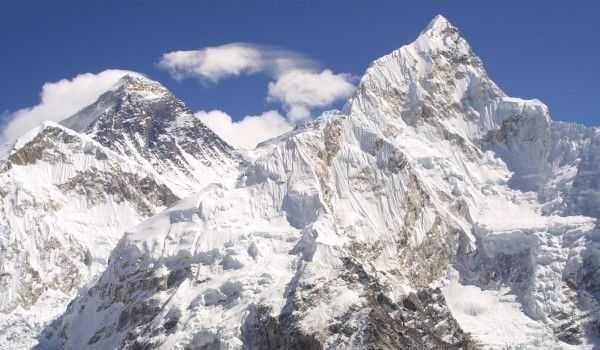 Βουνά μεγαλύτερα από το Έβερεστ στα έγκατα της γης | tovima.gr