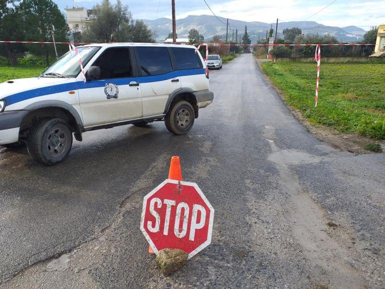 Αγωνία στην Κρήτη για τους αγνοούμενους του Γεροπόταμου | tovima.gr