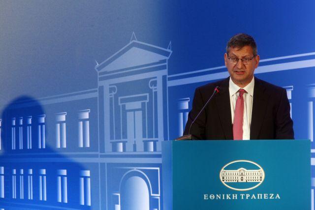 Παύλος Μυλωνάς: Ευκαιρίες στην αγορά της ενέργειας – Πρόβλημα το κόστος | tovima.gr