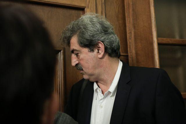 Αγωγή κατά Πολάκη από συνδικαλιστές της ΠΟΕΔΗΝ | tovima.gr