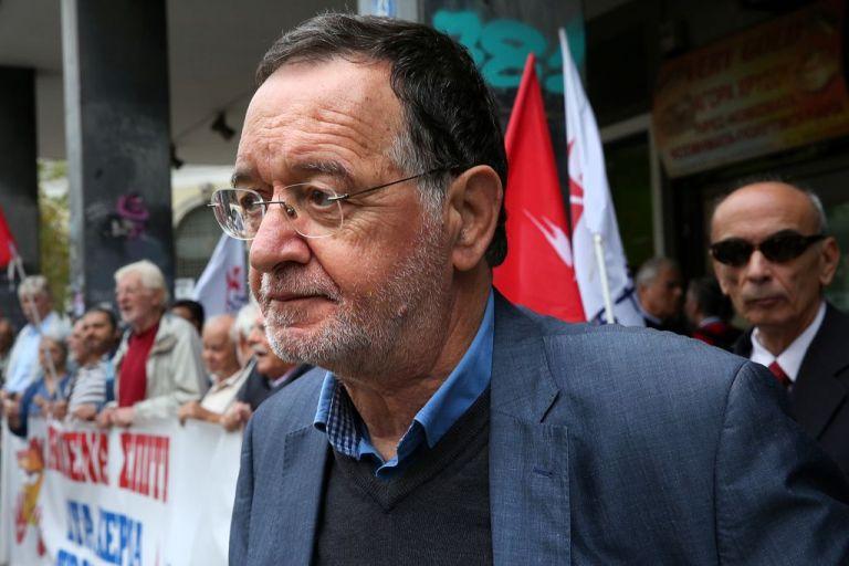 Λαφαζάνης: Οι τράπεζες παίρνουν τα σπίτια του λαού, την ώρα που δίνουν θαλασσοδάνεια σε πολιτικούς | tovima.gr