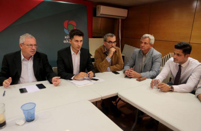 Μαλέλης: Ο Πολάκης οργιάζει με την πλήρη κάλυψη του Τσίπρα | tovima.gr