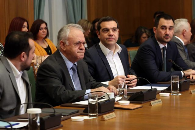 Tsipras says Greece is a positive example for Europe | tovima.gr