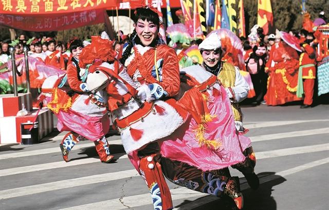 Περιορίζουν τον τουρισμό και τα ψώνια οι Κινέζοι | tovima.gr