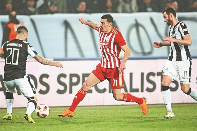 Το ματς της χρονιάς μέχρι το επόμενο | tovima.gr
