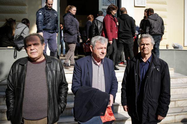 Και νέα αγωγή κατέθεσε η ΠΟΕΔΗΝ εναντίον του Πολάκη | tovima.gr