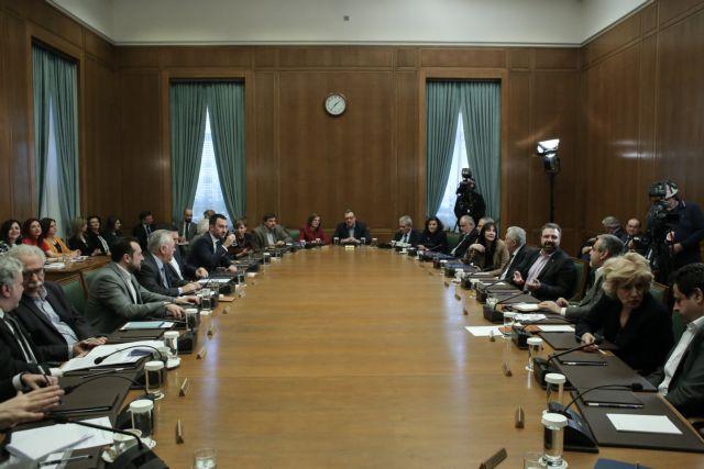 Παροχές και… Πολάκης στο οπλοστάσιο της κυβέρνησης προς τις εκλογές   tovima.gr