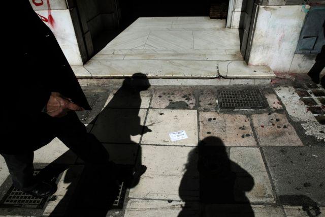 Ρουβίκωνας: Εισβολή σε εταιρεία με ιχθυοκαλλιέργειες | tovima.gr