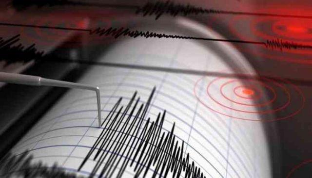 Σεισμός στα μικρασιατικά παράλια: 10 τραυματίες στην Τουρκία | tovima.gr