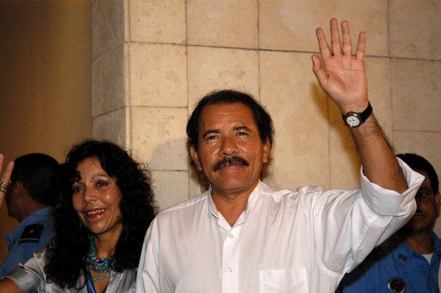 Νικαράγουα: Διάλογο με την αντιπολίτευση ανήγγειλε ο πρόεδρος Ορτέγα | tovima.gr