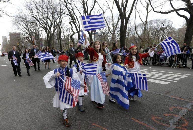 «Ανεπιθύμητη» για τους ομογενείς η κυβέρνηση λόγω της Συμφωνίας των Πρεσπών | tovima.gr
