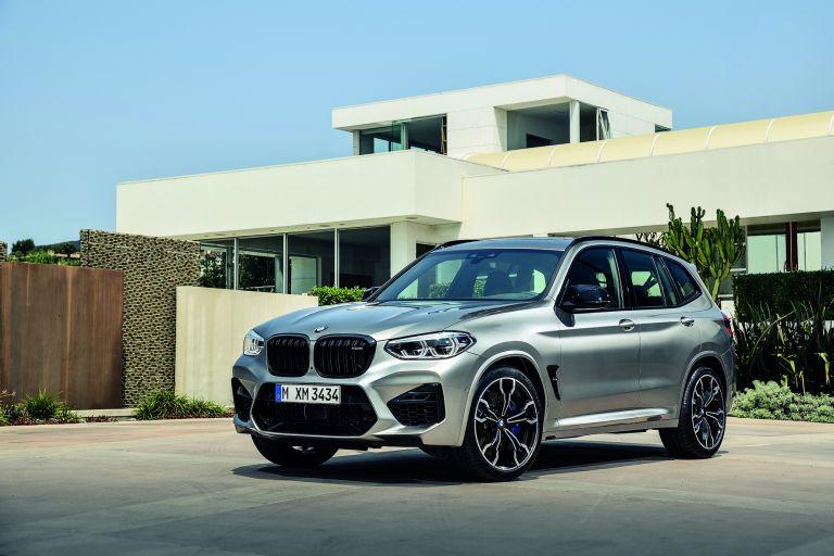 BMW X3 M & X4 M: Η επόμενη πίστα | tovima.gr