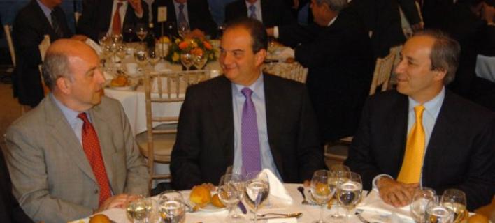 O άνθρωπος που δεν έβλεπε τη χρεοκοπία να έρχεται, θα εποπτεύει την ελληνική οικονομία | tovima.gr