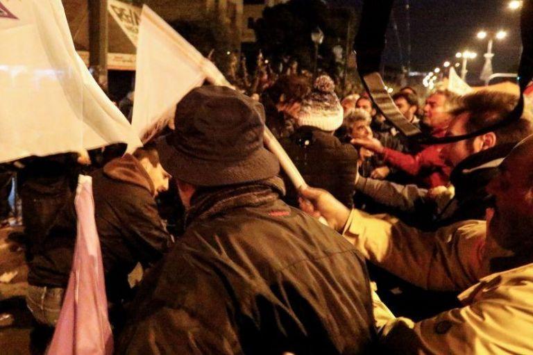 Ο ΣΥΡΙΖΑ μπροστά στη θυμωμένη κοινωνία | tovima.gr
