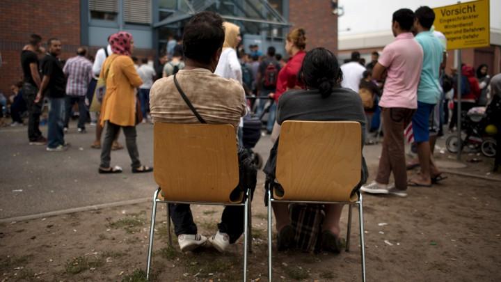 Γερμανία : Μεγάλη αύξηση του αριθμού των απελάσεων | tovima.gr